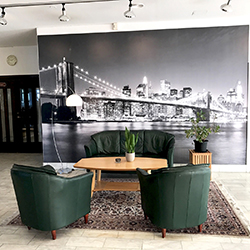 Hotell Roslagen fyller 40 år 2017!